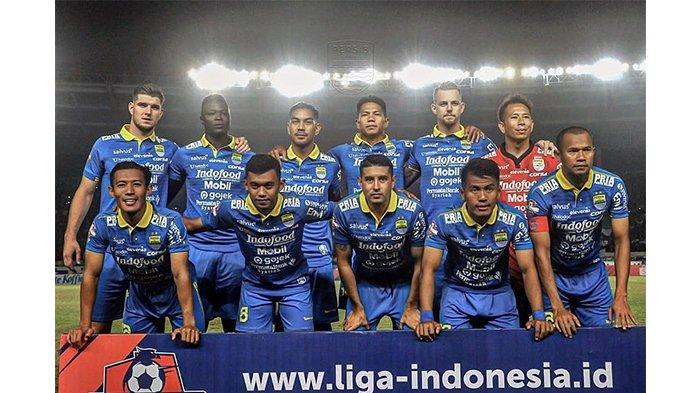 Persib Bandung Tak Pernah Kalah saat Babak Penyisihan, Pelatih Persebaya Waspadai Semua Pemain