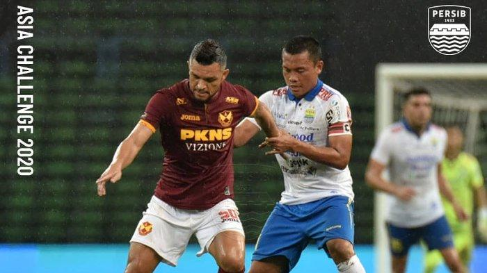 Persib Bandung Kalah dari Selangor FA, Begini Komentar Mantan Pemain soal Strategi Robert Alberts