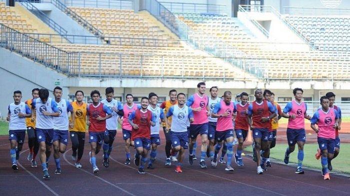 Persib Bandung Ikuti Kompetisi Piala Walikota Solo Bersama 7 Klub Lainnya, Mana Saja?
