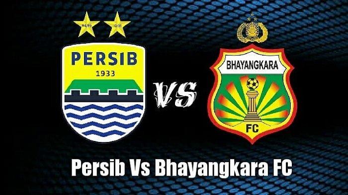 5 Fakta Jelang Persib Bandung Vs Bhayangkara, Rekor Maung Bandung Tak Unggul hingga Top Skor Liga 1