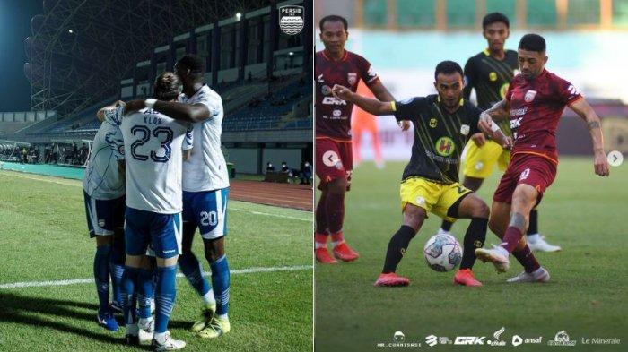 Prediksi Susunan Pemain dan Head to Head Persib Bandung Vs Borneo FC di Pekan ke-4 Liga 1 2021