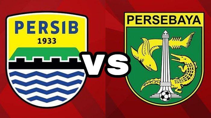 Perbandingan Skuad Persib Bandung Vs Persebaya Surabaya di Piala Menpora, Mana yang Lebih Unggul?