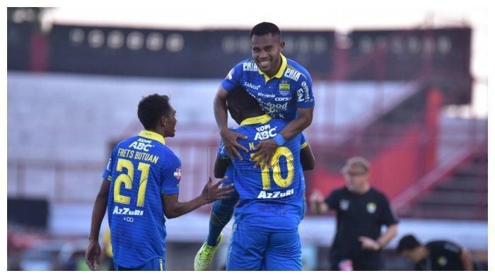 Setelah Kalahkan 2-0 Kalteng Putra, Dua Pemain Persib Bandung Menepi, Dokter Tim Jelaskan Kondisinya