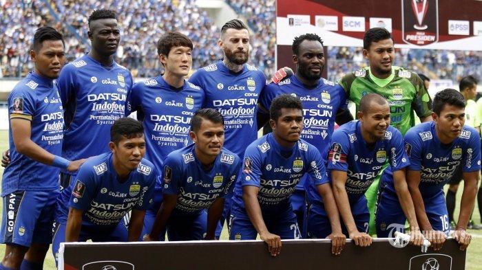 Jika Andik Vermansah dan Jonathan Bauman Bergabung, Ini Prediksi Formasi Mengerikan Persib Bandung