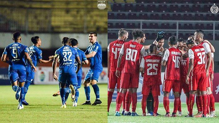 Jawaban Raffi Ahmad soal Tim Favorit Juara Liga 1 2021, Persija Jakarta atau Persib Bandung?