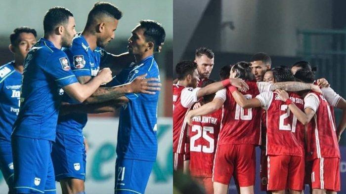 Adu Strategi Robert Alberts dan Jenderal Sudirman di Final Piala Menpora 2021 Persib Vs Persija