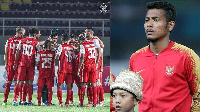 Prediksi Formasi dan Susunan Pemain Persija Jakarta jika Zulfiandi Merapat: Ada 2 Jangkar di Tengah