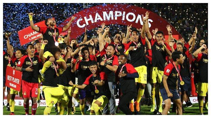 Persik Kediri Cari Pemain Asing untuk Musim 2020, Eks Arema FC Dikabarkan Merapat