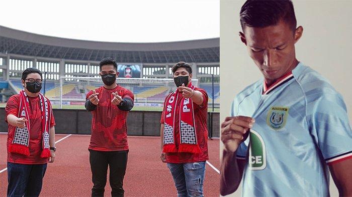 Geliat Liga 2 2021: Kekuatan Baru Persis Solo, Rans Cilegon FC hingga PSG Pati