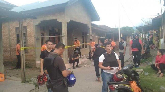 Fakta di Balik Kaburnya Para Pria Mompang Julu, Pernah Ancam Polisi akan Protes Susulan di Madina