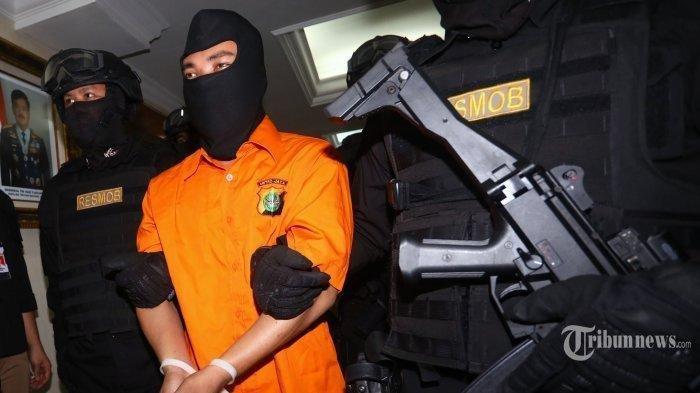 8 Proses Penyelidikan Pembunuhan Satu Keluarga di Bekasi, Mobil Ditemukan hingga Pencarian Linggis