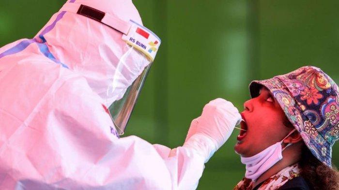 Apakah Swab Test, Rapid Test, GeNose, dan Vaksinasi Membatalkan Puasa Ramadan? Ini Jawaban MUI