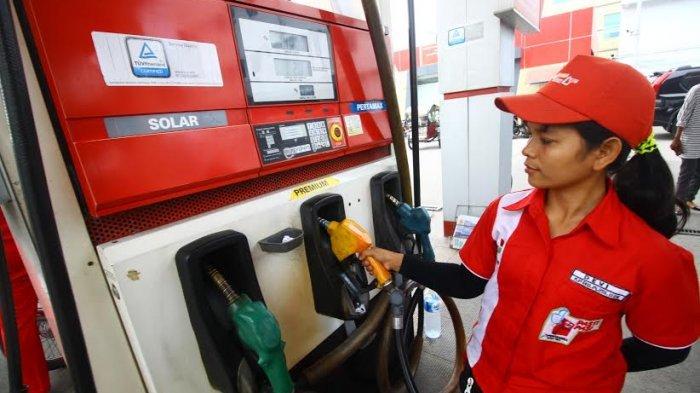 Catatan Kenaikan dan Penurunan Harga BBM selama Pemerintahan Jokowi