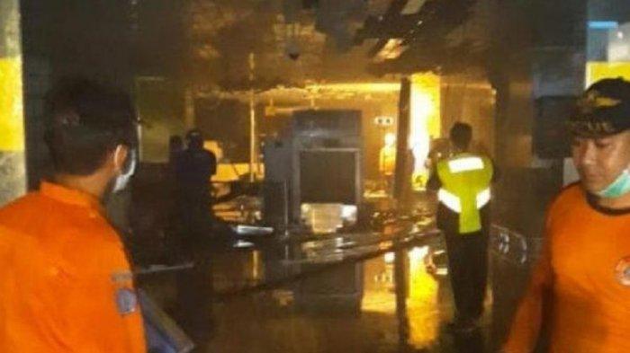 Kebakaran di Bandara Ngurah Rai Bali, 19 Penerbangan dan Aktivitas Terminal Domestik Terdampak
