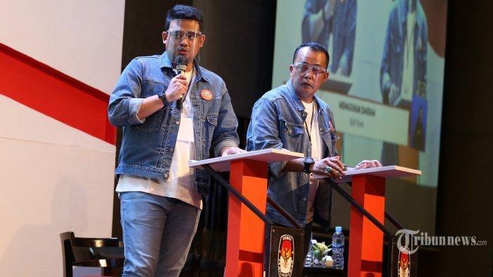 Besok Jumat, Bobby Nasution-Aulia Rachman akan Dilantik Jadi Wali Kota dan Wakil Wali Kota Medan