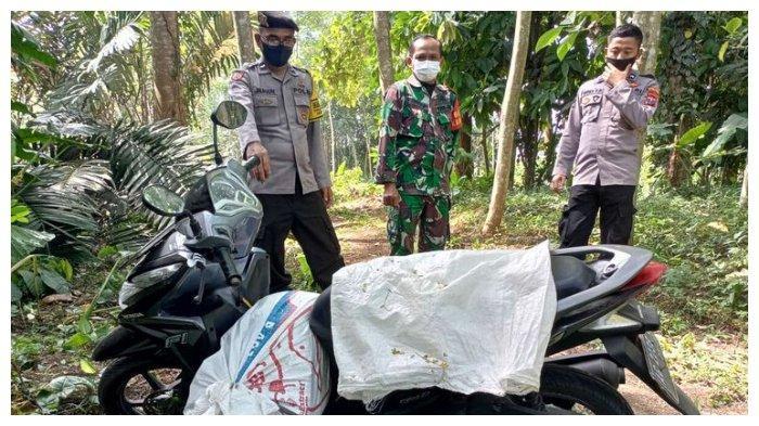 Geger Penemuan Mayat Wanita Dalam Karung di Kebun Sengon Blitar, Ada Jasad Pria Tak Jauh dari Lokasi