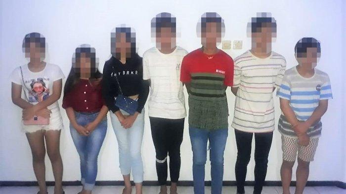Polisi Bongkar Kasus Prostitusi Online di Manado, Korban dan Pelaku Sama-sama Masih di Bawah Umur