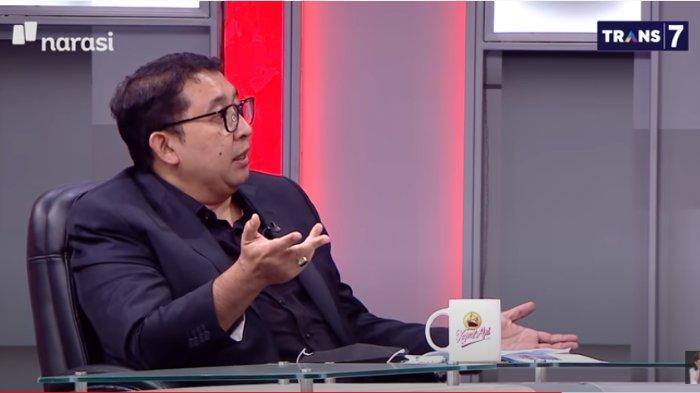 Soal Kerumunan, Fadli Zon Singgung Hubungan Habib Rizieq dan Anies sama Pemerintah: Coba Kalau Dekat