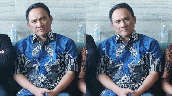 Andi Arief Sebut Beberapa Kader Demokrat Menginap di Rumah SBY: Takut Keselamatannya Terancam