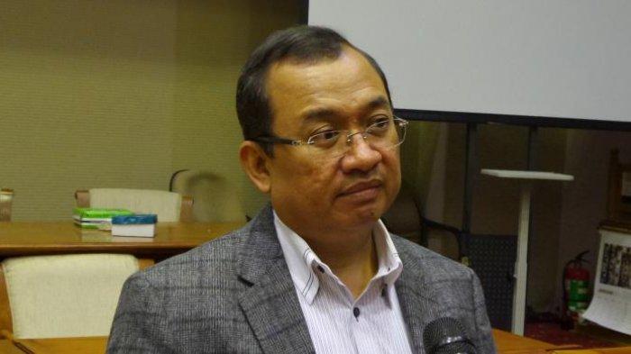 Politisi Partai Berkarya, Priyo Budi Santoso.