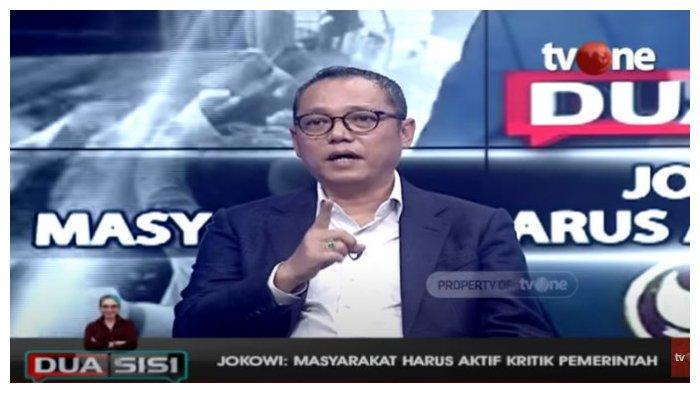 Minta Hargai KPK, Deddy Sitorus soal Korupsi Nurdin Abdullah: Orang Populer Kalah sama yang Berduit