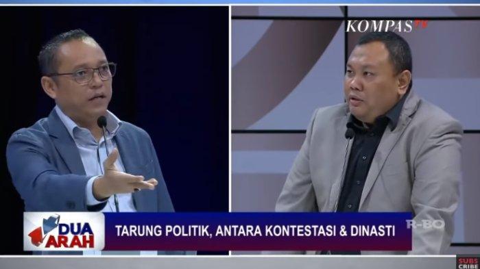 Tak Terima PDIP Disebut Lemah sampai Ajukan Putra Jokowi, Deddy Sitorus: Kita Dianggap Apa?