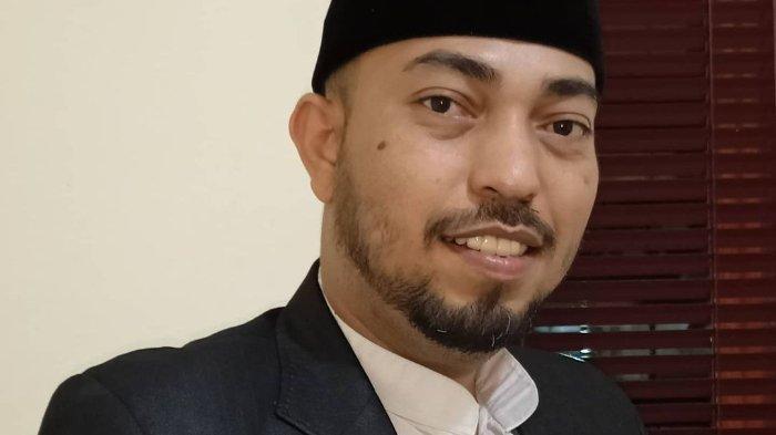 Politisi PSI Husin Alwi Shihab.
