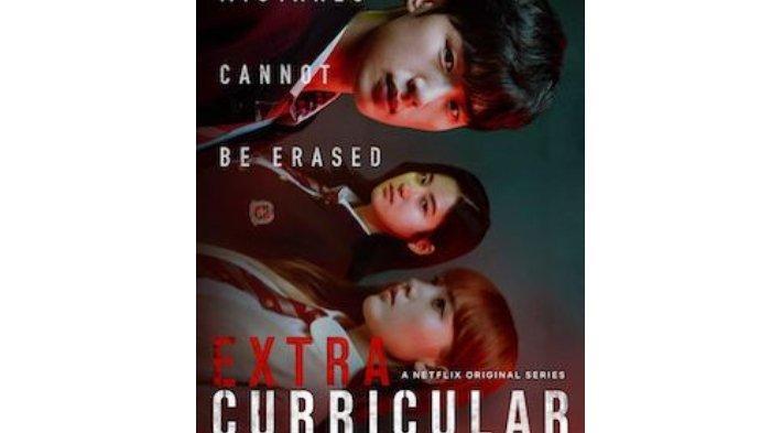 Sinopsis Drama Korea Extracurricular yang Tayang di Netflix, Siswa Teladan Tekuni Bisnis Prostitusi