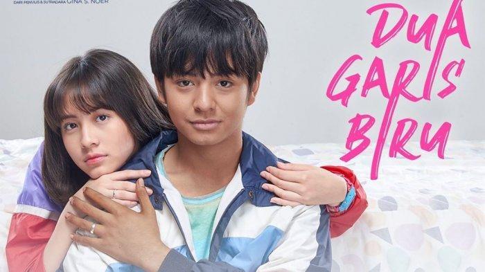 Lirik Lagu 'Biru' -  Banda Neira (Rara Sekar dan Ananda Badudu), OST Film 'Dua Garis Biru'