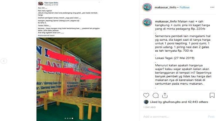Postingan Makassar Info