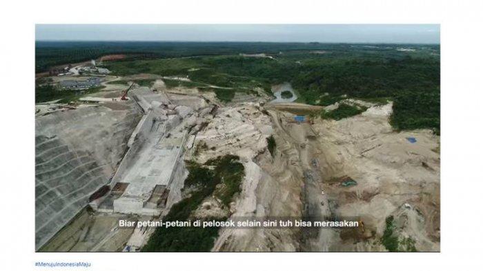Polemik Video Iklan Bendungan Jokowi di Bioskop, Tanggapan Parpol, Istana dan Kominfo