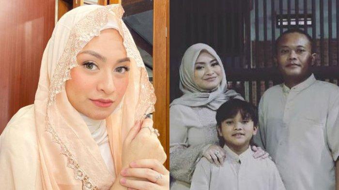 Nathalie Holscher Rayakan Idul Adha Pertama, Istri Sule Pamer Foto Berhijab dan Beri Pesan Bijak