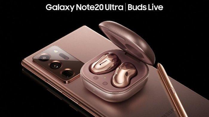 Cek Daftar Harga HP Samsung Terbaru Maret 2021: Galaxy A31, Galaxy S10 Lite, <a href='https://manado.tribunnews.com/tag/galaxy-note20-ultra' title='GalaxyNote20Ultra'>GalaxyNote20Ultra</a>