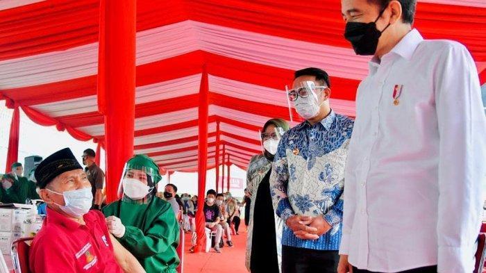 Kini Mau Fokus Urus Covid-19, Jokowi Cerita Alasan kenapa Jarang Rayakan Ulang Tahun