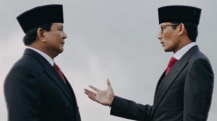 Pemilu Curang? Berikut Hasil Penelusuran NarasiTv Bukti Prabowo-Sandi Disandingkan dengan Data KPU