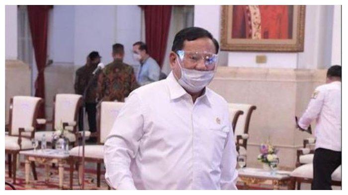 Kapal Selam KRI Nanggala 402 Hilang, Prabowo: Bukti Pekerjaan Pertahanan Negara Rumit