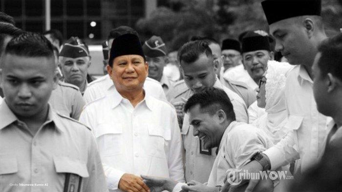 Bantah Prabowo Tak Aktif Kampanye ke Daerah, Ketua DPP Gerindra: Cuma Tidak Selalu Diekspos
