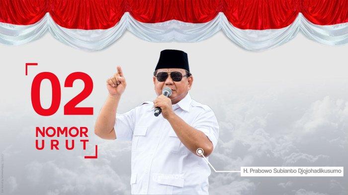 Ditanya Alasannya Kini Lebih Murah Senyum, Prabowo Subianto: Ini The Real Prabowo