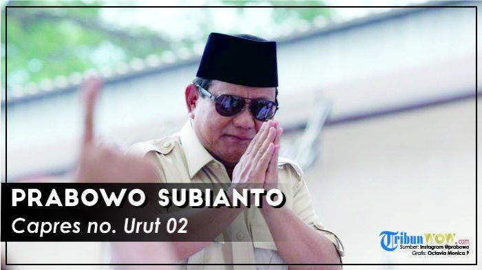 Prabowo Subianto Sebut Arah Pembangunan Nasional Keliru sejak Orde Baru, Ini Kata Partai Berkarya