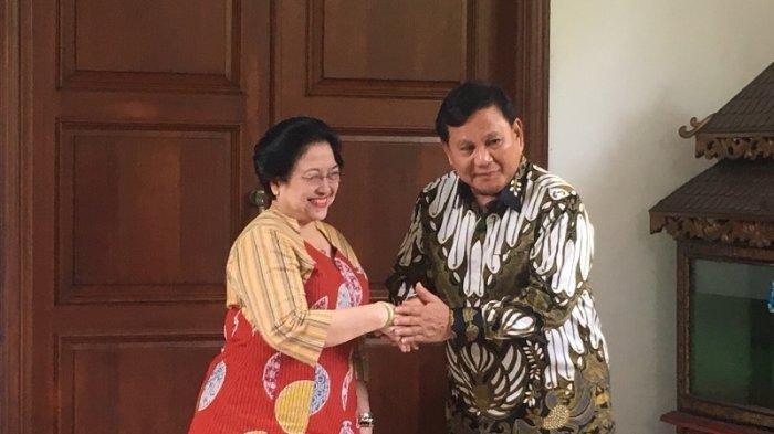 Viral setelah Sebut Prabowo Sahabat, Megawati Justru Ngaku Pusing: Memangnya kepada Musuh Saya?