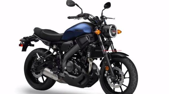 Yamaha XSR155 Dikabarkan akan Rilis 16 Agustus Mendatang, Berikut Ciri-cirinya