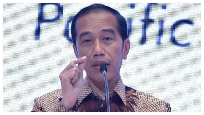 Berangkat dari Pangkalan TNI AU, Presiden Jokowi Tinjau Lokasi Tsunami Banten