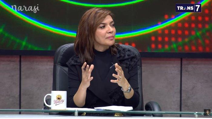 Cerita Najwa Shihab Nikah Muda Usia 20 Tahun, Masih Kuliah hingga Suami Sempat 'Diancam' Ayah Nana