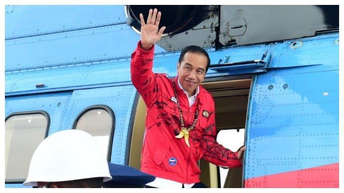 Doa Fadli Zon untuk Presiden Jokowi di Hari Ulangtahunnya: Panjang Umur dan Diberi Kemudahan