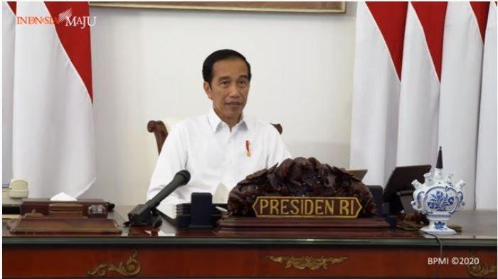 Penyaluran Bantuan Dinilai Masih Bermasalah soal Data, Presiden Jokowi Minta untuk Libatkan RT/RW
