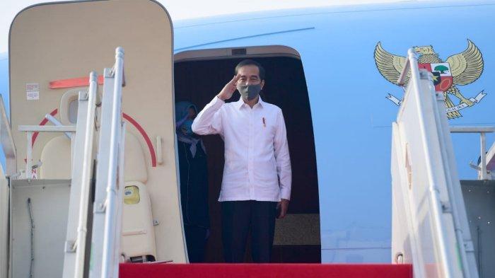 Mahfud MD Sebut Jokowi Minta Aparat Tak Sensi dengan Gurauan Masyarakat: Tidak Usah, Biarin Saja