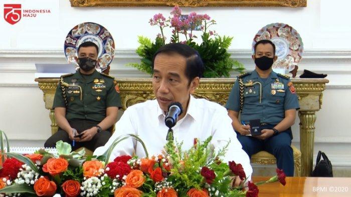 Di ILC, Salim Said Ungkit Janji Jokowi Tak Berambisi Jadi Presiden: Dia Terima ketika Dirayu-rayu