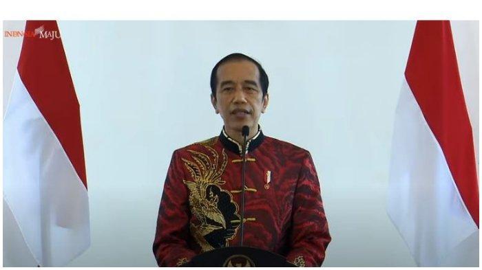 Presiden Joko Widodo (Jokowi) menargetkan proses vaksinasi Covid-19 di Indonesia bisa selesai pada akhir tahun ini.