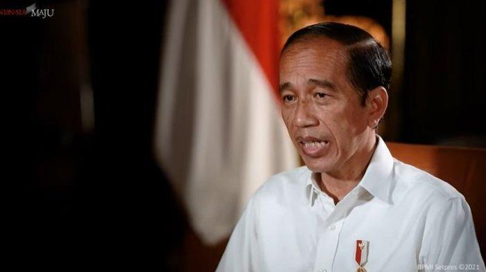 Kali Kedua Jokowi Larang Mudik Lebaran Idul Fitri 2021: Saya Mengerti Kita Rindu Sanak Saudara