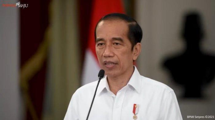 Jokowi Soroti Tindakan Kasar Satpol PP Gowa yang Pukul Pasutri Pemilik Warung, Begini Kata Presiden